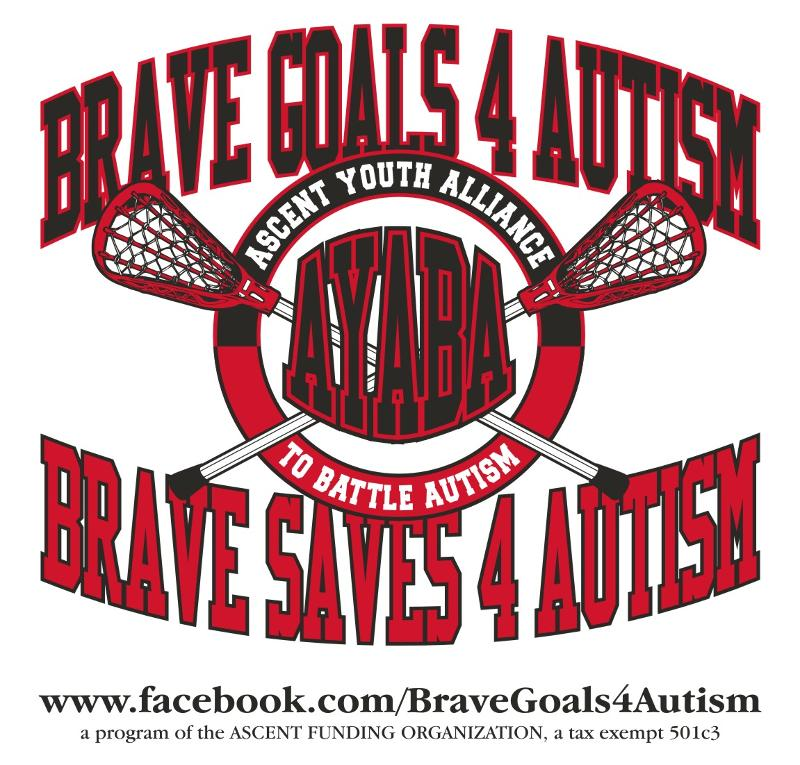 Brave Goals ayaba logo 11.11