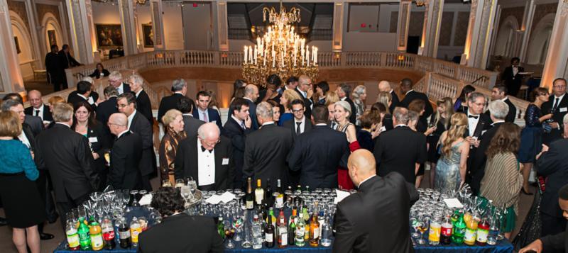 ALIANTA Awards Gala