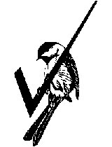 Chickadee Checkoff Logo