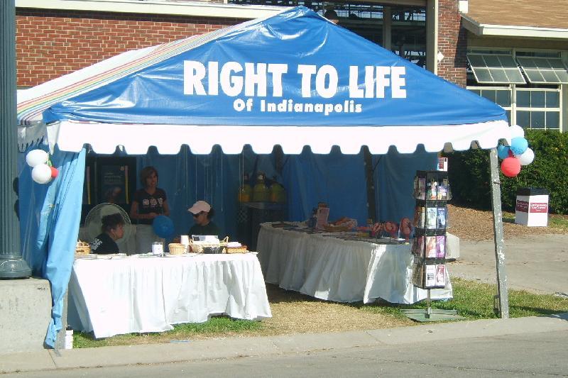 State Fair Tent