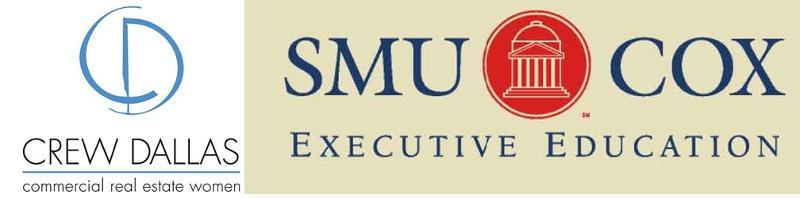 SMU CREW logo