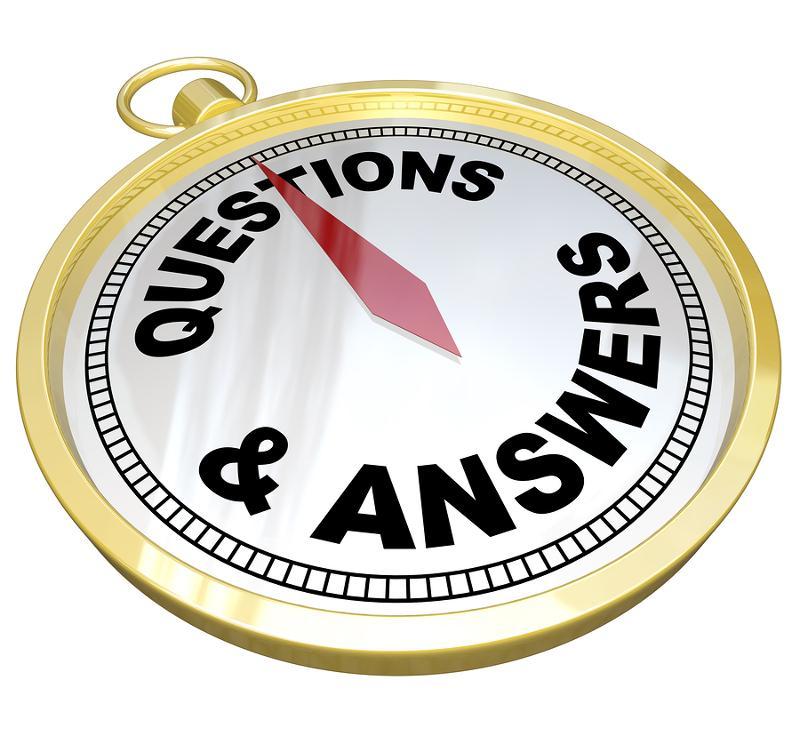 Question Corner