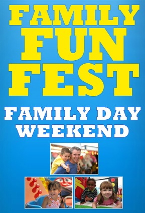 Family Day 2013