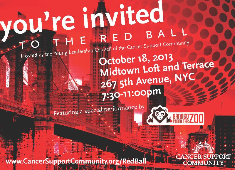 2013 YLC Red Ball