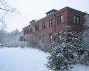 Hunnewell Building