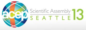 Forerun to exhibit at ACEP national show, Oct. 2013