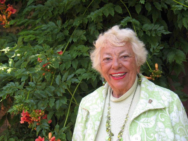 Virginia Brunini Portrait
