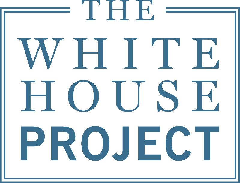 white house project blue