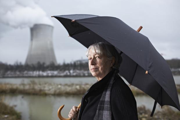 Ursula Sladek