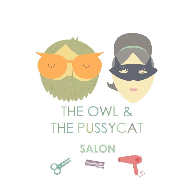 Owl & Pussycat Logo
