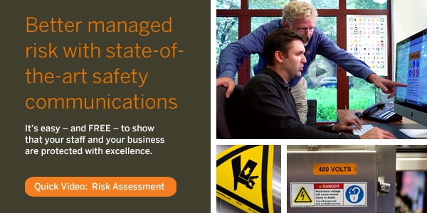 FREE Safety Label Assessment Today!