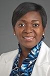 Photo: Dr. Phyllis K. Yeboah