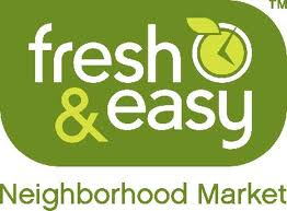 Fresh & Easy Logo