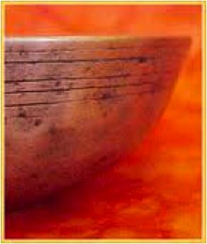 Singing Bowl (close up)
