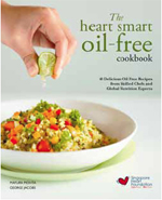 The Heart Smart Oil-Free Cookbook