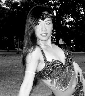 Holistic Belly Dance