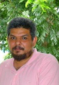 Dr. Mohd Rashidinz