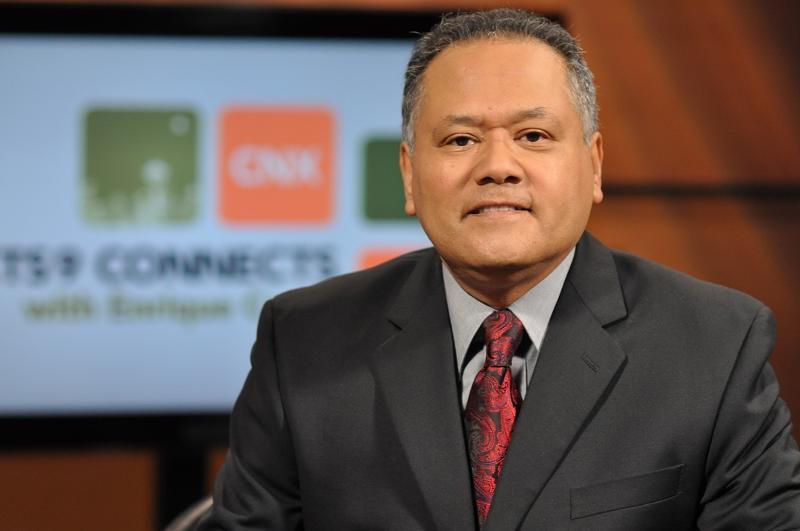 Enrique Cerna
