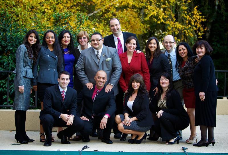 2011 Hispanic Leadership Discovery