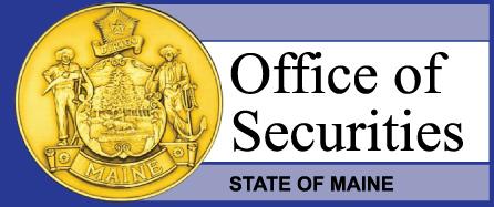 Office of Securities Logo