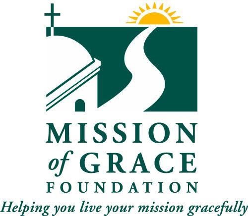 MGF logo with slogan