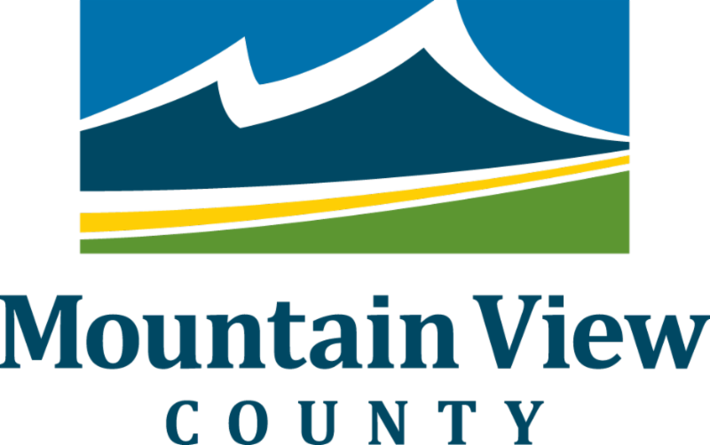 Mountain View County