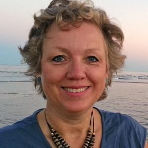 Catrine Fredrikson