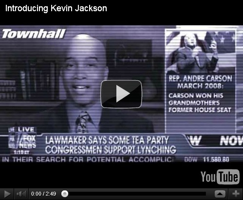 Kevin Jackson Video