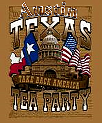 Austin Tea Party