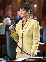 Senator Donna Campbell