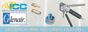 Mighty Mouse Tools and Contacts