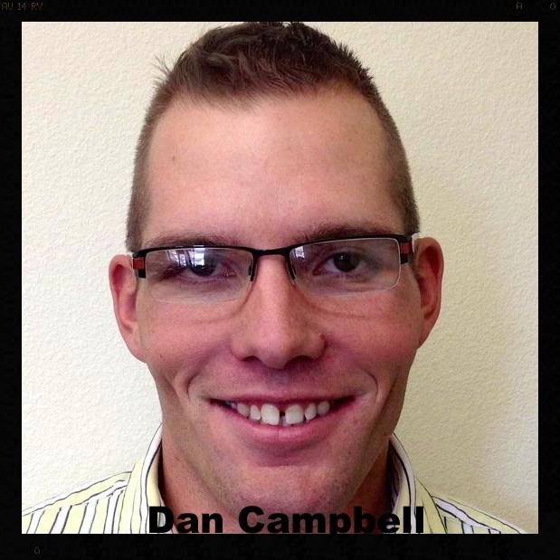Dan Campbell