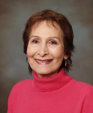Dr. Ellie Schamber