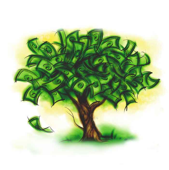 Growing Your Money Tree: Social Marketing with Ed Ellsworth