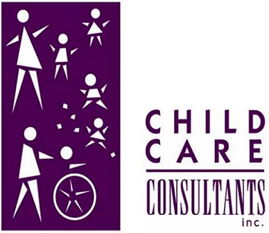 Child Care Consultants Logo