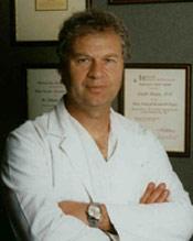 Dr. Jacob Shani
