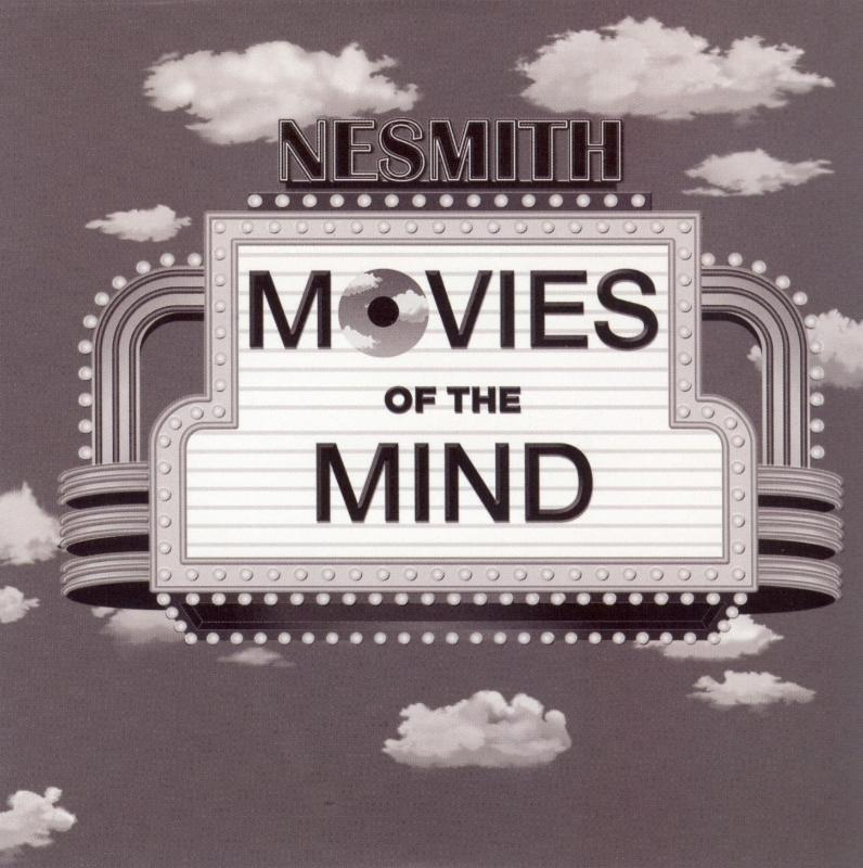 Movies of the Mind CD