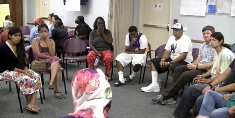 Mid-City CAN Community Conversation