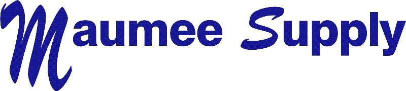 Maumee Supply Logo