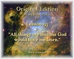 ACIM Lesson 193