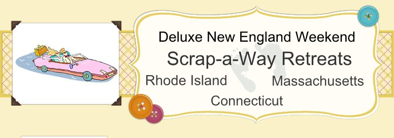 Scrap-a-way