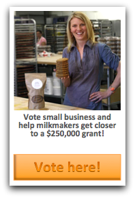 Vote for milkmakers!