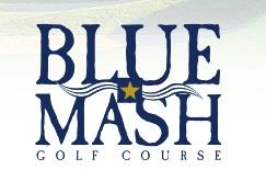 Blue Mash