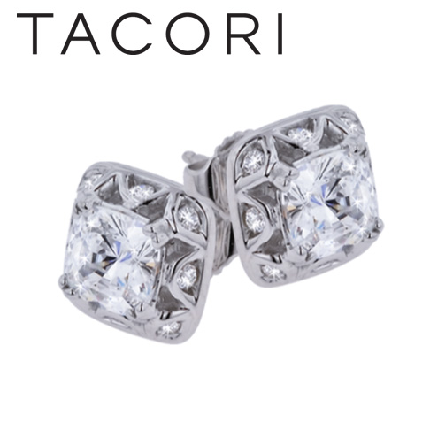 free tacori earrings
