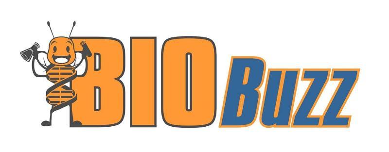 BioBuzz Logo