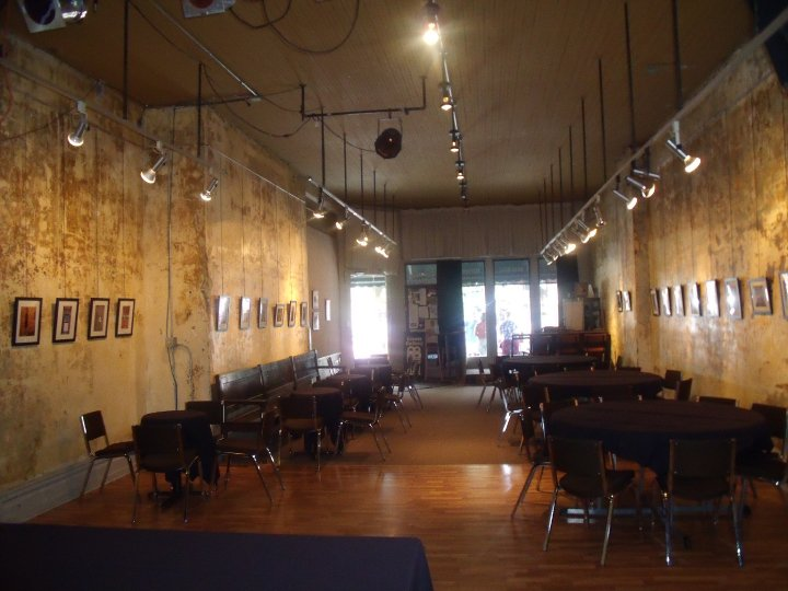 The Creole Gallery