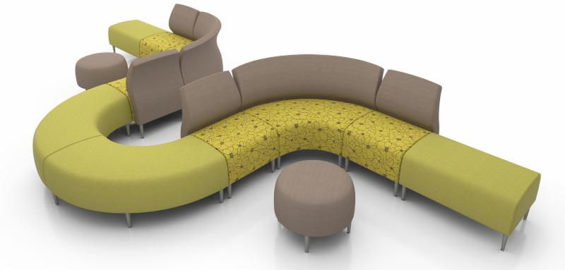 S Shaped Sofa Thesofa