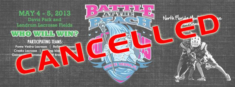 Battle at the Beach_Cancelled