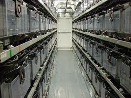 Grid storage (3)