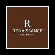 Renaissance Hotel-Austin logo